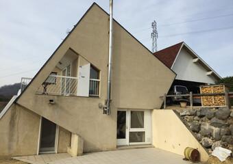 Vente Maison 5 pièces Saint-Marcellin (38160) - Photo 1