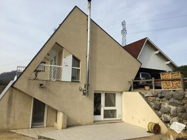 Vente Maison 5 pièces 108m² Saint-Marcellin (38160) - photo