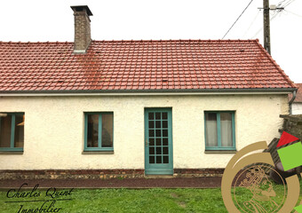 Sale House 6 rooms 85m² Hesdin (62140) - photo