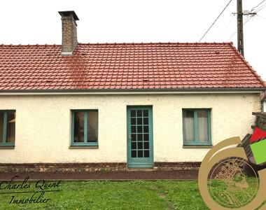 Vente Maison 6 pièces 85m² Hesdin (62140) - photo