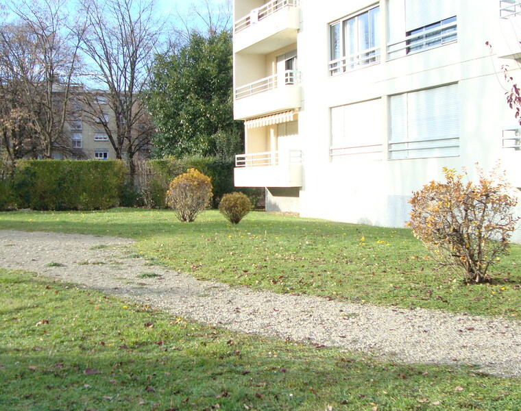 Vente Appartement 2 pièces 53m² Bourgoin-Jallieu (38300) - photo
