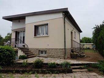 Vente Maison 4 pièces 85m² Champforgeuil (71530) - Photo 1