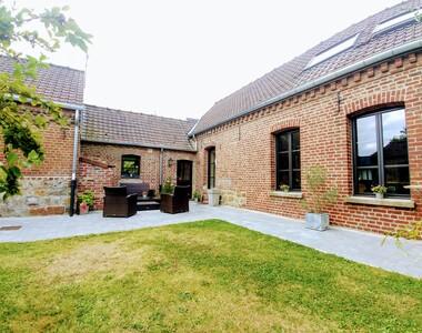 Vente Maison 6 pièces 118m² Fresnicourt-le-Dolmen (62150) - photo