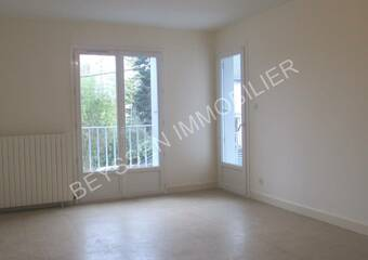 Location Appartement 2 pièces 54m² Brive-la-Gaillarde (19100) - photo