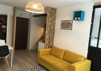 Location Appartement 2 pièces 31m² Pau (64000) - Photo 1