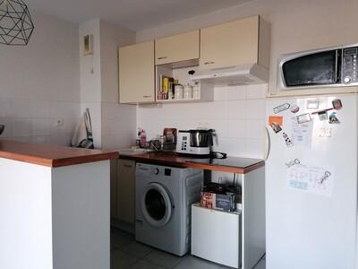 Vente Appartement 3 pièces 56m² Saint-Paul-lès-Dax (40990) - Photo 4