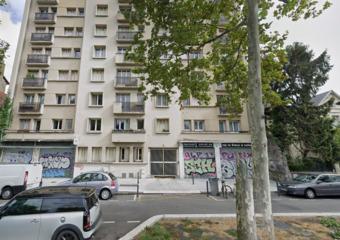 Location Garage 12m² Grenoble (38000)