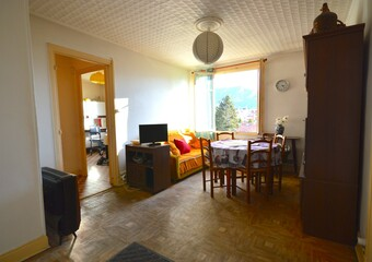 Vente Appartement 3 pièces 45m² Fontaine (38600) - Photo 1