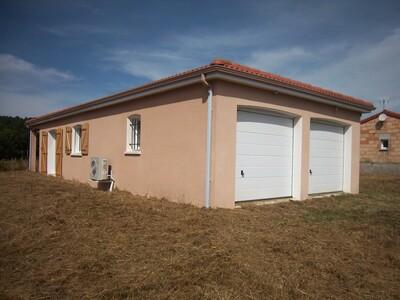 Vente Maison 5 pièces 116m² Billom (63160) - Photo 11