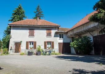 Vente Maison 4 pièces 124m² La Tour-du-Pin (38110) - photo