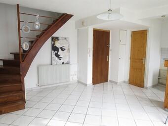 Location Appartement 3 pièces 49m² Grenoble (38100) - photo 2