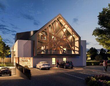 Vente Appartement 4 pièces 83m² Rixheim (68170) - photo