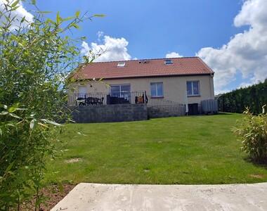 Vente Maison 7 pièces 105m² Bully-les-Mines (62160) - photo