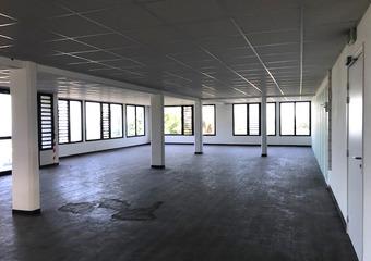 Location Bureaux 1 pièce 290m² Saint-Gilles-les-hauts (97435) - photo