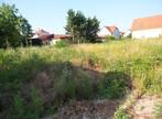 Vente Terrain 1 021m² Habsheim (68440) - Photo 1