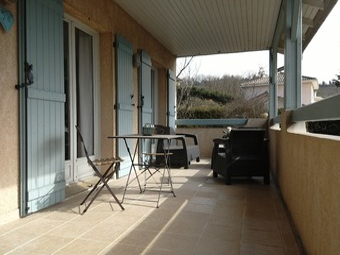 Vente Maison 4 pièces 95m² Luzinay (38200) - photo 2