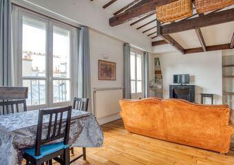 Vente Appartement 2 pièces 33m² Paris 06 (75006) - Photo 1