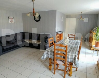 Vente Maison 6 pièces 90m² Billy-Berclau (62138) - photo