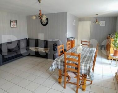Vente Maison 6 pièces 90m² Billy-Berclau (62138) - photo