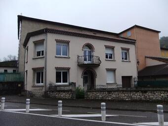 Location Appartement 4 pièces 87m² Saint-Nazaire-en-Royans (26190) - photo