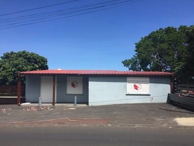Location Local commercial 4 pièces 85m² La Possession (97419) - photo