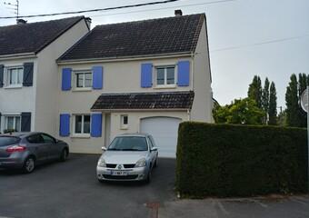 Location Maison 5 pièces 95m² Essars (62400) - photo