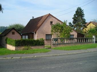 Vente Maison 3 pièces 102m² Beaurainville (62990) - photo