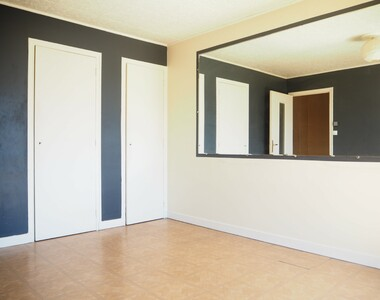 Vente Appartement 2 pièces 39m² Grenoble (38100) - photo
