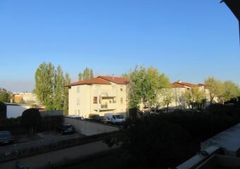 Location Appartement 2 pièces 55m² Saint-Priest (69800) - photo