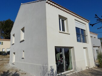 Sale House 3 rooms 100m² Lauris (84360) - Photo 1