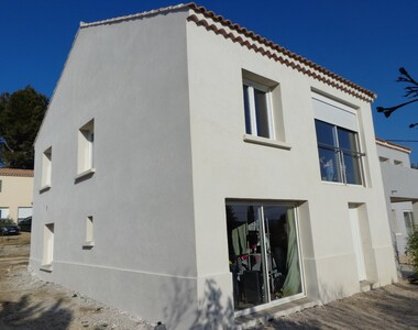 Vente Maison 3 pièces 100m² Lauris (84360) - photo