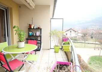 Vente Appartement 4 pièces 81m² Vif (38450) - photo