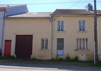 Vente Maison 150m² Villers-la-Montagne (54920) - photo