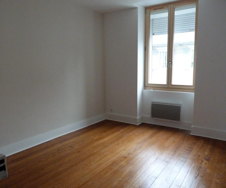Location Appartement 57m² Aix-les-Bains (73100) - photo