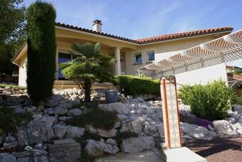 Vente Maison 4 pièces 110m² Montrigaud (26350) - photo