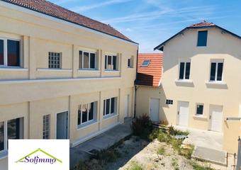 Vente Appartement 4 pièces 87m² Les Abrets (38490) - Photo 1