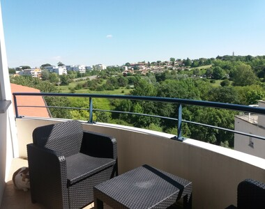 Vente Appartement 3 pièces 69m² Toulouse (31400) - photo