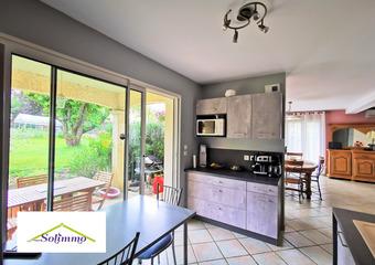 Vente Maison 5 pièces 111m² Vézeronce-Curtin (38510) - Photo 1