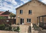 Location Maison 6 pièces 115m² Froideconche (70300) - Photo 1