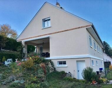 Vente Maison 7 pièces 160m² Poche Viarmes - photo