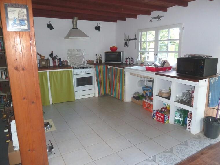 Vente Maison 4 pièces 94m² Villelongue-de-la-Salanque (66410) - photo