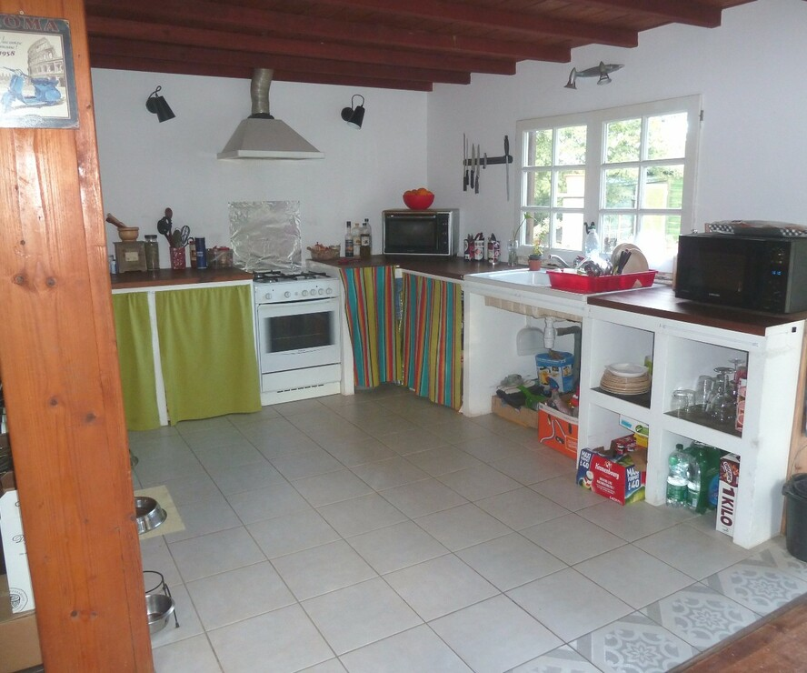 Vente Maison 4 pièces 94m² Villelongue-de-la-Salanque (66410) - photo