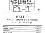 Vente Appartement 2 pièces 44m² Suresnes (92150) - Photo 6