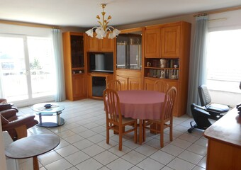 Vente Appartement 4 pièces 87m² Gaillard (74240) - Photo 1
