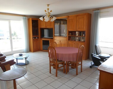 Vente Appartement 4 pièces 87m² Gaillard (74240) - photo