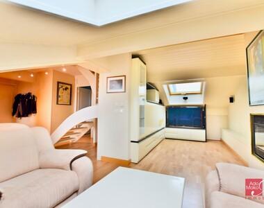 Vente Appartement 5 pièces 107m² Ambilly (74100) - photo