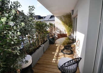 Vente Appartement 4 pièces 124m² Arcachon (33120) - Photo 1