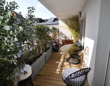 Vente Appartement 4 pièces 124m² Arcachon (33120) - photo