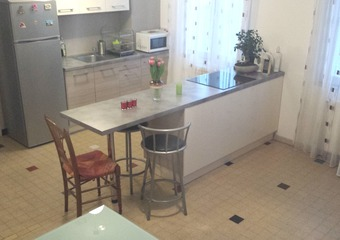 Location Appartement 3 pièces 57m² Romans-sur-Isère (26100) - photo