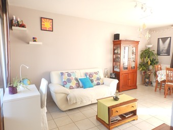 Sale Apartment 3 rooms 72m² Fontaine (38600) - photo